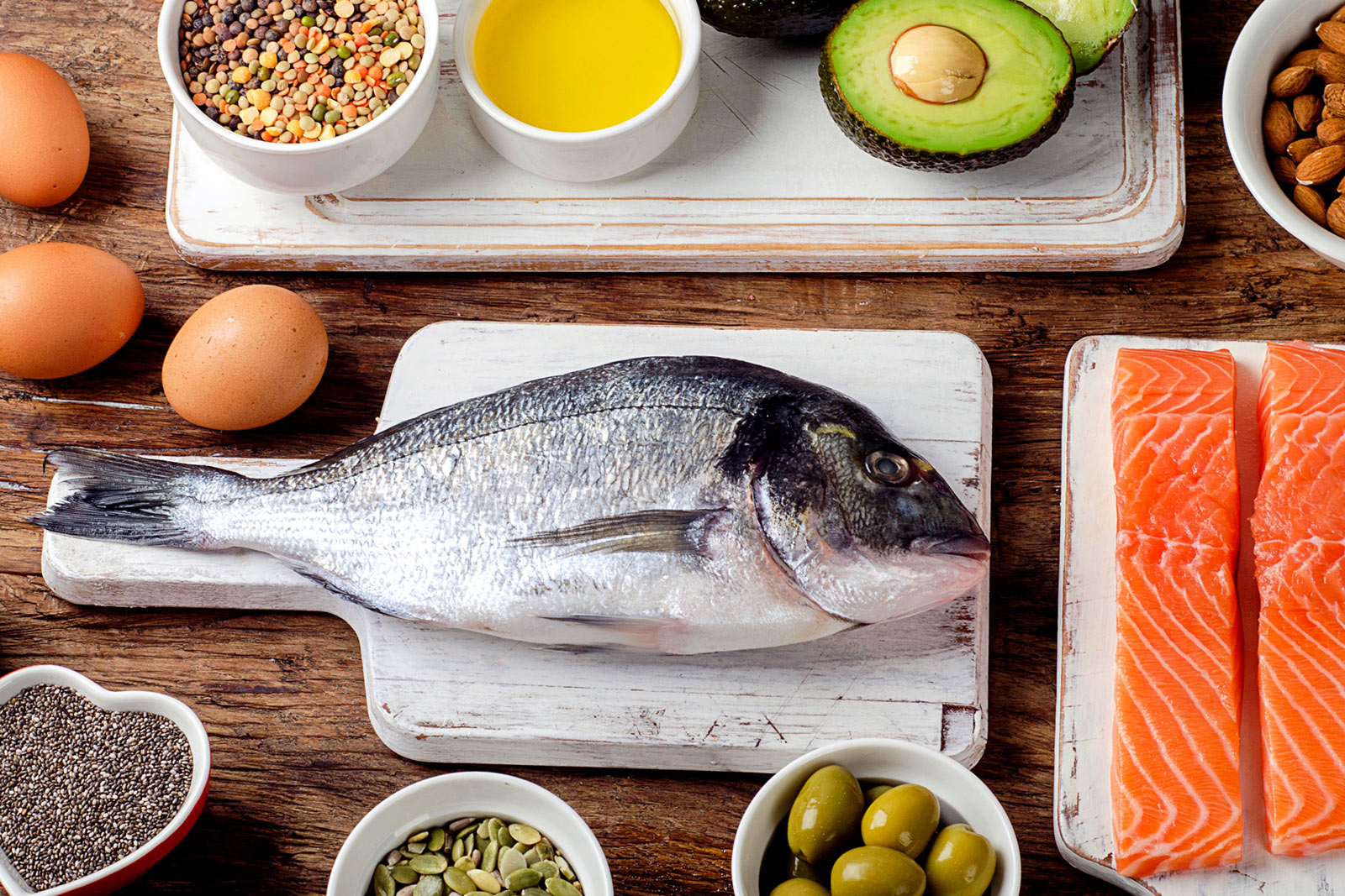 Intro to Omega-3s