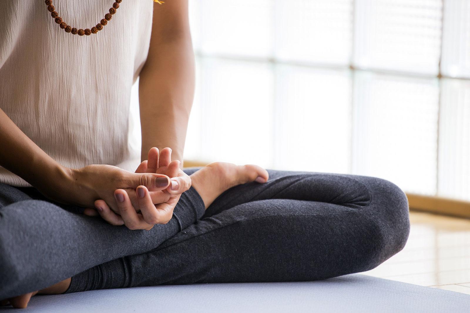 woman-resting-meditating