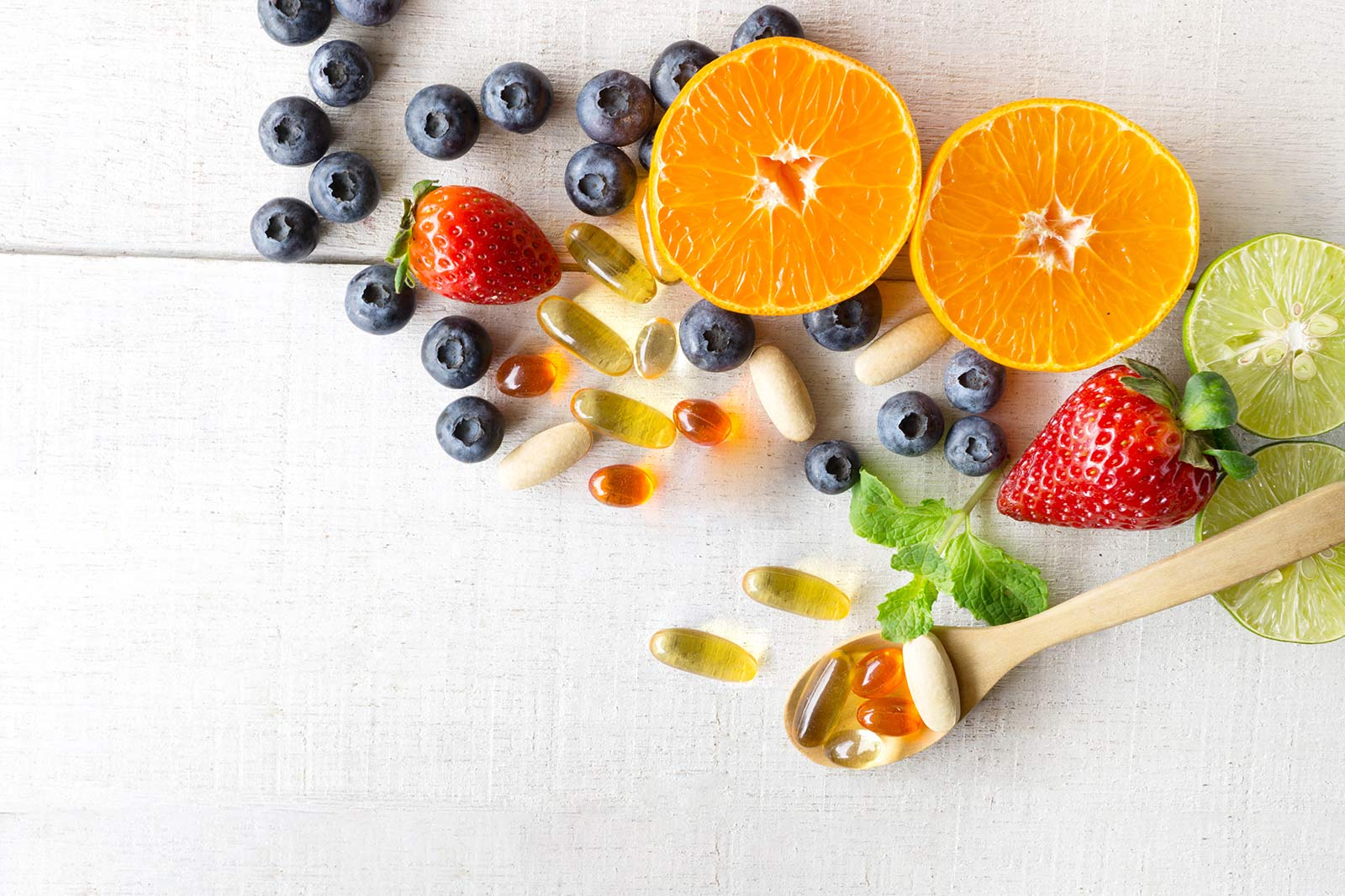 fruit-and-supplements