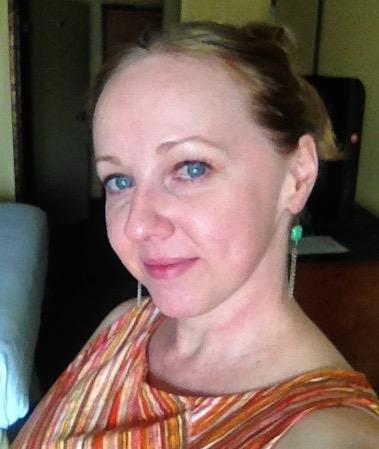 Sharon Matheny, MSNS, PhD