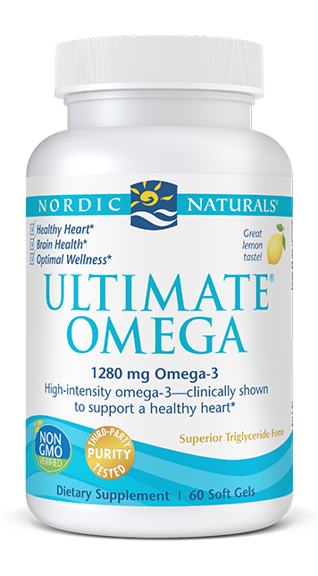 Shop by Omega-3s