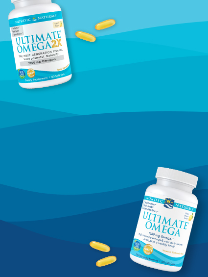 Ultimate Omega family of products